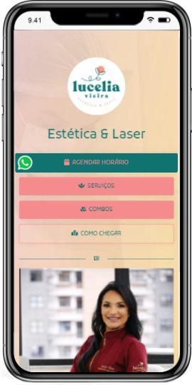 LUVIEIRA.ml | MOBSIT.es - (31)99476-6077 | Criação de Site Criação de Loja Virtual já pronto pra divulgação/venda de produtos/serviços. Link exclusivo, painel admin e + de 80 recursos web.